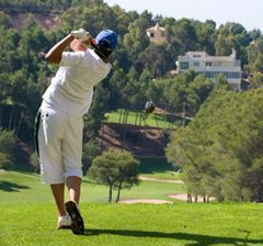 altea golf club