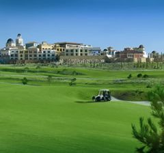 villaitana golf resort benidorm