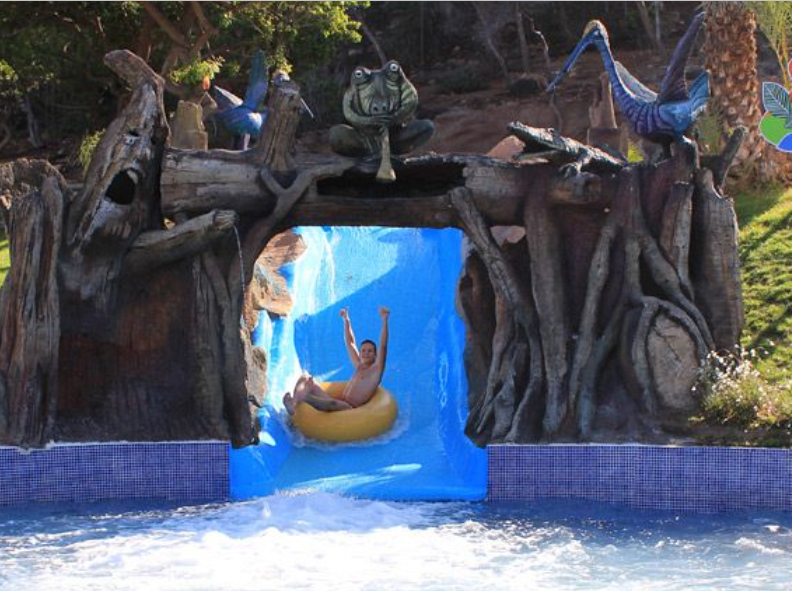 aqualandia rapids