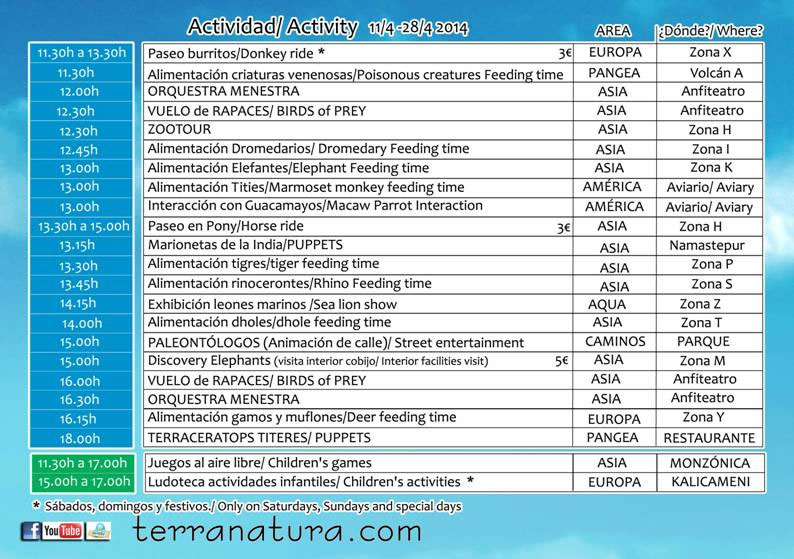 terranaturaeaster2014