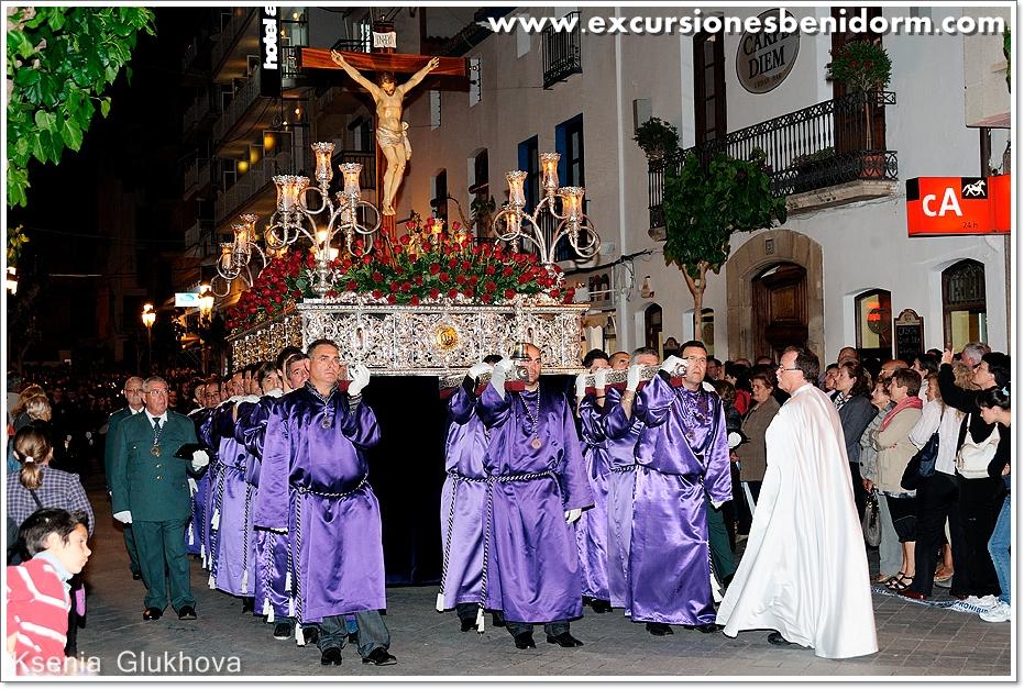 procesion general y del santo entierro 12