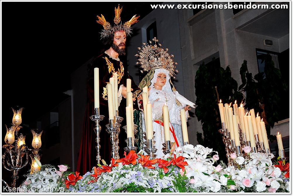 procesion general y del santo entierro 17